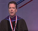 James Comey at Howard University