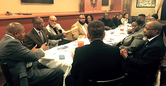 Black Wealth 2020, a new movement aiming to change the course of Black wealth in America, is gaining swift support ...