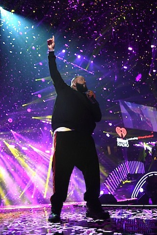 After two days and dozens of legendary performances, the seventh annual iHeartRadio Music Festival hosted by Ryan Seacrest, host and ...