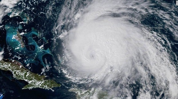 The East Coast is bracing for a possible hit from Hurricane Maria, days after the storm caused widespread devastation in ...