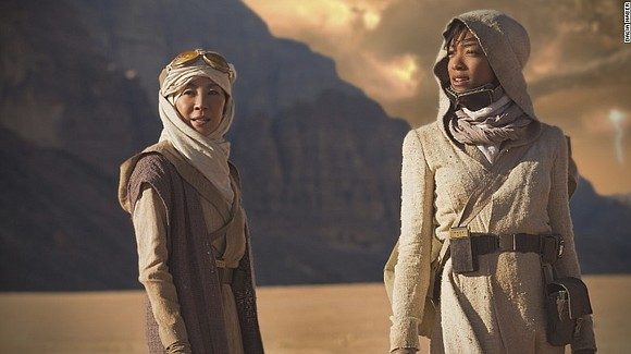 "Despite being outfitted with some interesting wrinkles, ""Star Trek: Discovery"" is an unspectacular addition to the existing fleet of ""Trek""-branded ..."