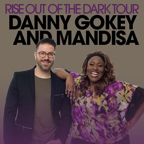 On behalf of KSBJ Special Events, American Idol Alums Danny Gokey and Mandisa are coming to Houston on Saturday, September ...