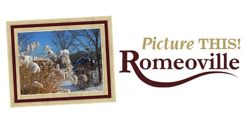 """The Village of Romeoville has unveiled a new photo contest, """"Picture This, Romeoville!"""""""