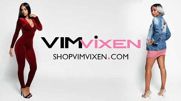"""We are excited to use our experience to successfully venture into the world of e-comm. VIM VIXEN offers every fashion-forward ..."