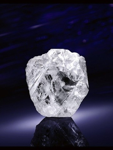 The world's second-biggest diamond has finally found a buyer. After failing to sell at a Sotheby's auction last year, the ...