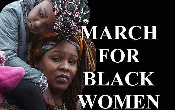 Continuing the ripple effect of protests that have rocked the country over the past week, thousands of Black women will ...