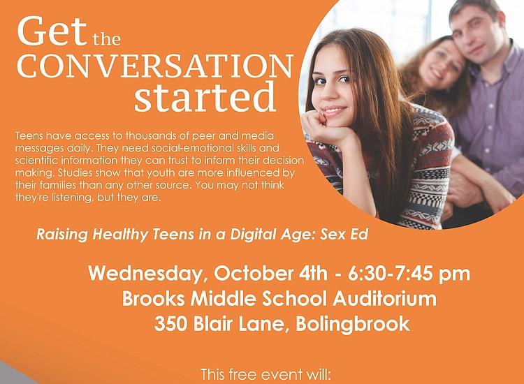 Raising Healthy Teens - Impact