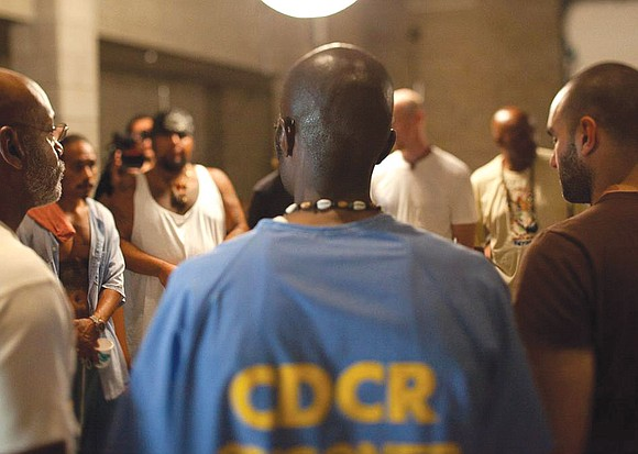 Prison outreach programs are nothing new. While most are faith-based, other more secular groups ..