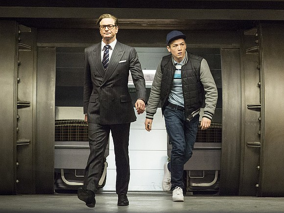 "In 2014, ""Kingsman: The Secret Service"" introduced filmgoers to the international intelligence agency operating with the highest diplomatic, scholarly and ..."