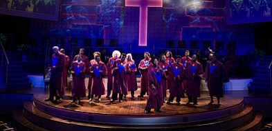Greater Baltimore Church of Christ Choir