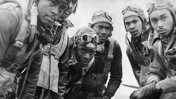 The Tuskegee Airmen Scholarship Foundation on Saturday will host its annual awards ceremony providing scholarships