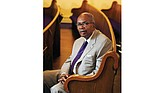 "Ernest Green, one of the ""Little Rock Nine"" students who desegregated Central High School in Arkansas, is now 75 and lives in Washington, where he is a member of Metropolitan African Methodist Episcopal Church. He sits in a pew once regularly occupied by noted abolitionist Frederick Douglass."
