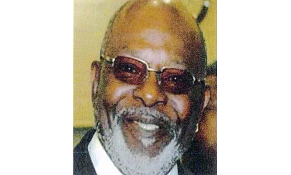 James E. Hickman Sr., a retired Richmond Police detective who later worked with the Richmond Public Schools Department of Safety ...