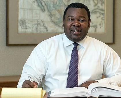 Houston Attorney Adrian Patterson