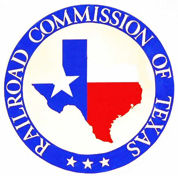 For the first time ever, Texas authorities have issued a drilling permit to a Mexican company for gas and oil ...