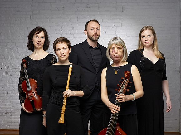 Homeric legend comes alive through the medium of French Baroque music in a program presented by Cleveland-based ensemble Les Délices ...