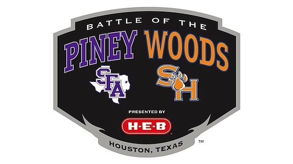 The Battle of the Piney Woods presented by H-E-B will get underway at Fan Fest, featuring a performance by The ...