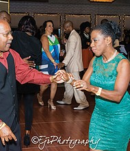 Groovin' High Steepers take dancing to the next level. The African American swing dance group is ready to host its fifth annual soiree weekend, Oct. 13-15.