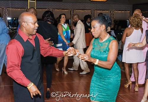 Portland's Groovin High Steppers, an African American swing dance group, will be hosting their 5th annual soiree on Oct. 14th, ...