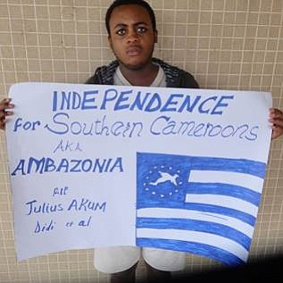 Amid a rising tide of citizen-led movements demanding independence, sovereignty and home rule, English-language speakers in Cameroon are rising up ...