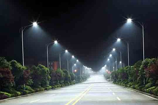 The city of Palmdale, which is in the process of acquiring almost 18,000 streetlights located throughout the city, is partnering ...