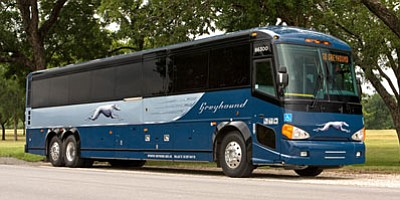 Greyhound is adding more Express departures to Baltimore and New York's Port Authority Bus Terminal, as well as creating a new non-stop route to New York's George Washington Bridge Bus Station. For more information or to purchase tickets, visit: Greyhound.com or call 1-800-231-2222 or the local Greyhound station.