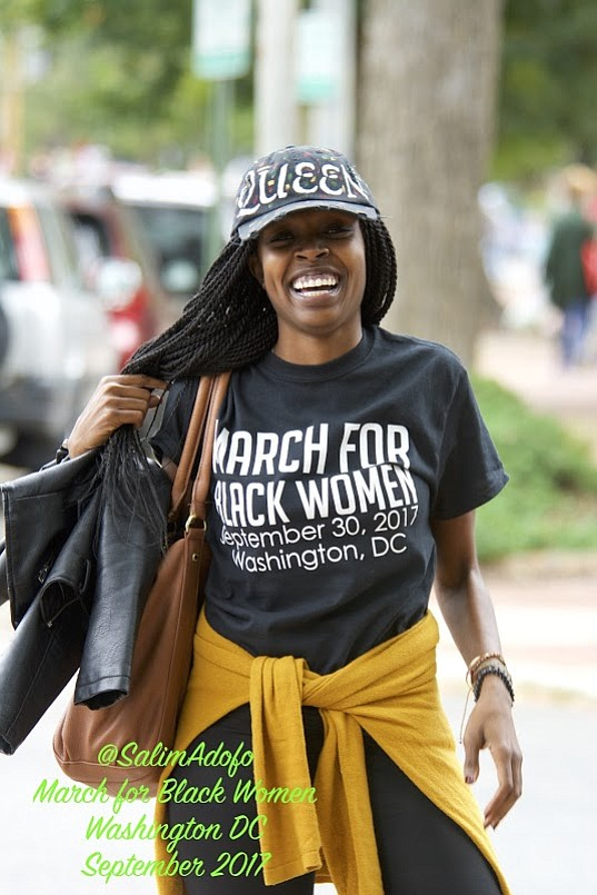 Saturday, Sept. 30, thousands of people from all across the country converged in Washington, D.C., to support the March for ...