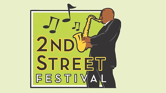 Richmond's favorite fall Jackson Ward festival is back this weekend. The 29th Annual 2nd Street Festival, featuring live music and ...