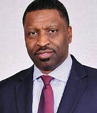 Derrick Johnson, the interim president and CEO of the NAACP, says that NAACP continues to take on legal battles against the newest generation of voter suppression models.