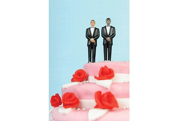 Sometimes a wedding cake is just delicious. And sometimes it is a First Amendment football. In the U.S. Supreme Court's ...