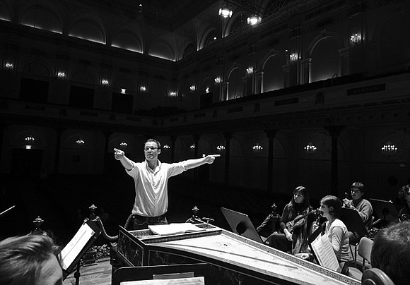 The Houston Symphony is expected to return to Jones Hall. Oct. 20, 21 and 22 with Mozart's Jupiter Symphony, a ...
