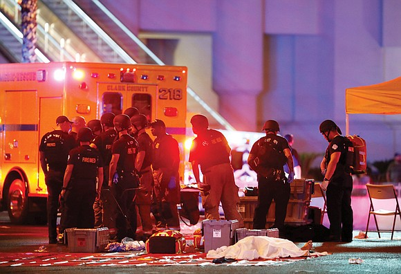 The mystery and motive behind mass killer Stephen Paddock — gambler, accountant, auditor and real estate investor — continues to ...