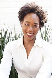 Margot Lee Shetterly, author of the New York Times bestseller Hidden Figures: The American Dream and the Untold Story of ...