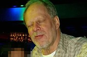 The shooter, whose motive remains unknown, was 64-year-old Stephen Paddock of Mesquite, Nevada. He fired into the crowd for almost eleven minutes and was later found dead in his hotel room with a self-inflicted gunshot wound. With 59 deaths (including the perpetrator) and 489 injuries, the massacre is the deadliest mass shooting by a lone gunman in U.S. history.