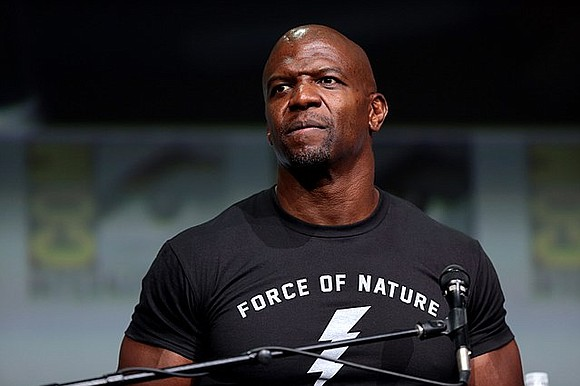 Actor Terry Crews said he understands why women are reluctant to raise sexual harassment allegations against Hollywood power brokers like ...
