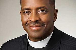 Pastor William E. Dickerson II