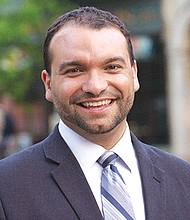 Mayor Martin Walsh fired Felix G. Arroyo in August.