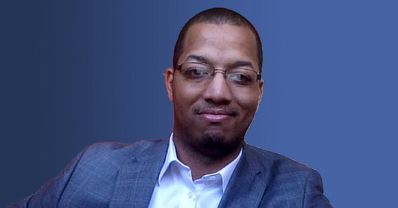 Shaun Randolph started out as a grant writer working with nonprofits to raise money for black and under served communities. ...