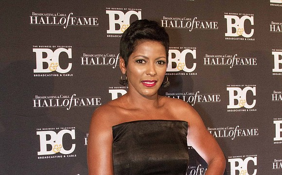 Tamron Hall has found herself in the middle of the widening Harvey Weinstein sexual assault scandal. The Hollywood producer has ...