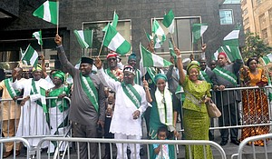 Nigerian Independence Day
