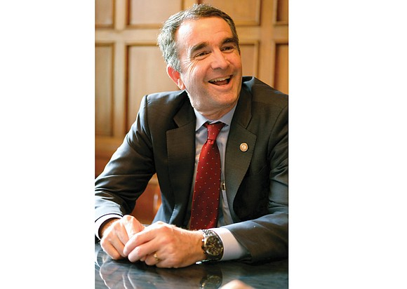 Former President Barack Obama is coming to Richmond next week to stump for Ralph Northam, the Democratic nominee for governor.
