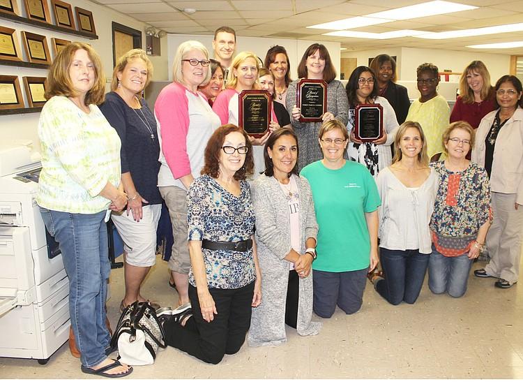 Joliet Public Schools Recognized For Early Childhood Program The