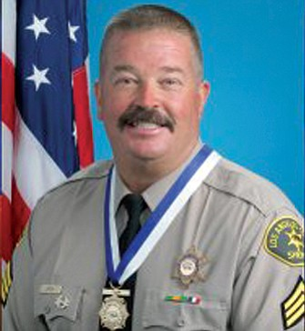 On the one-year anniversary of his killing, a Los Angeles County sheriff's...