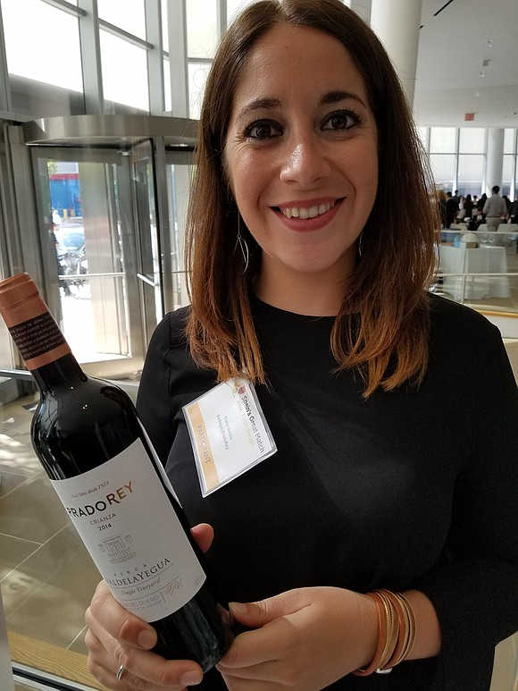 One of the current best values in Spanish red wines is the fabulous 2014 Crianza from Bodegas Prado Rey.
