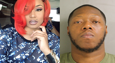 "Houston rappers ""Just Brittany"" and ""Z-RO"" made an appearance in court concerning the aggravated assault case she filed against him. ..."