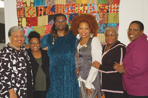A highly anticipated Black Women's Gathering focusing on empowering and celebrating women in the community will be a renewal of ...