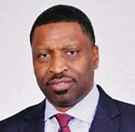 Derrick Johnson is interim President and chief executive officer of civil rights organization NAACP.