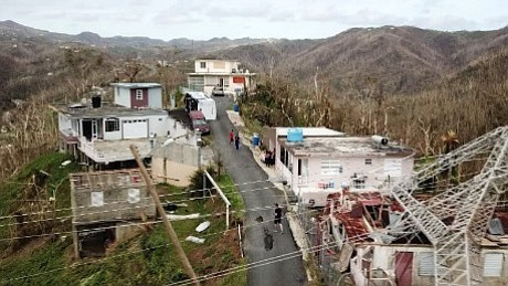Six months after hurricanes ravaged the island, Puerto Rico experienced a tourism boom this Easter.
