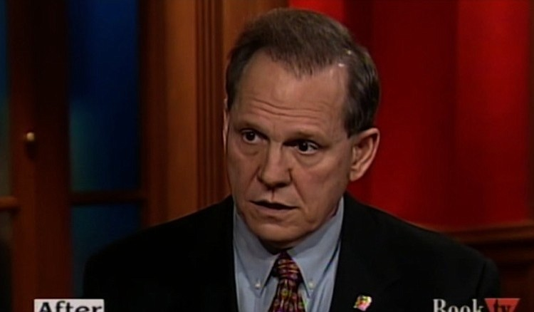 Roy Moore Accusations Are 'disingenuous,' Says Alabama State