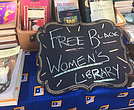 The Free Black Woman's Library
